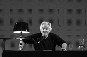Pierre Arditti © Francis Manguy