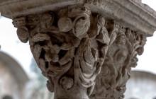 Cloître Saint Paul de Mausole