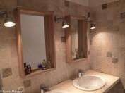 Salle de bains - © Francis Manguy