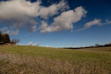 Les nuages ©Francis-Manguy