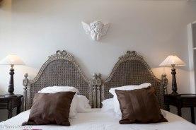 Hôtel *** La Robeyère (Embrun) - © Francis Manguy