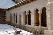 Abbaye de Boscodon © Francis Manguy