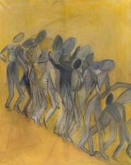 Tableau Martine Bonamy © Francis Manguy