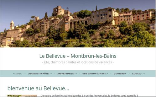 Le Bellevue-Montbrun