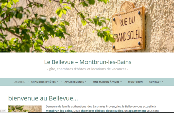 Le Bellevue - © Francis Manguy