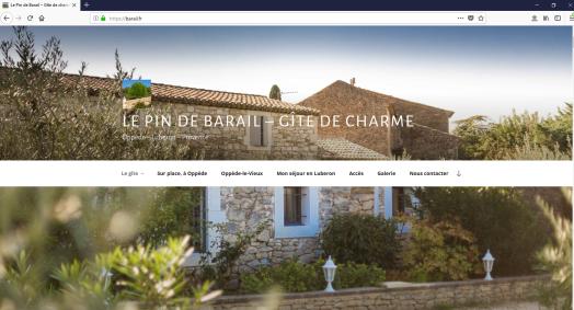 Site Le Pin de Barail © Francis Manguy