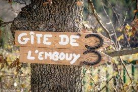 Gîte de l'Embouy - Les Calades du Ventoux© Francis Manguy